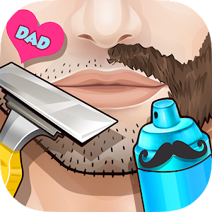 Beard Salon - Beauty Makeover
