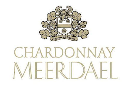 Chardonnay Meerdael logo