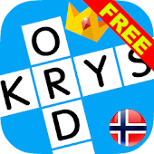 Free Crossword Norwegian Puzzles APK for Windows 8