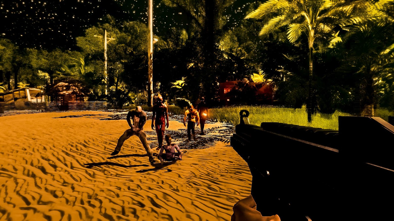Rage Island 2 Screenshot