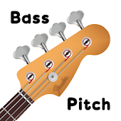 Download Learn Bass Absolute Key Pitch APK to PC