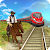 Train vs Horse Racing Game 3D : Free Game file APK for Gaming PC/PS3/PS4 Smart TV
