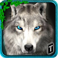 Ultimate Wolf Adventure 3D For PC (Windows And Mac)