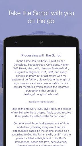 Healing Feelings - screenshot