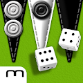 Download Android Game Backgammon Gold for Samsung