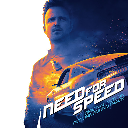Need for Speed Most Wanted - Game Soundtracks for download