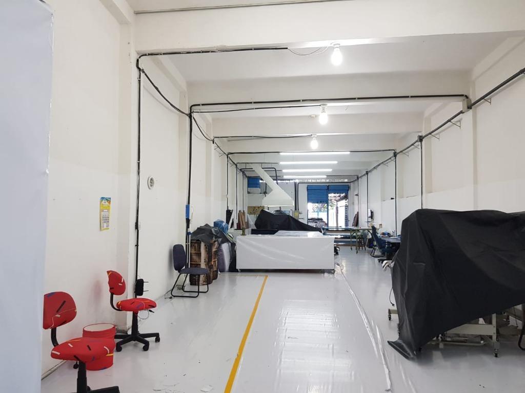 Ponto à venda, 150 m² por R$ 599.000,00 - Torre - João Pessoa/PB