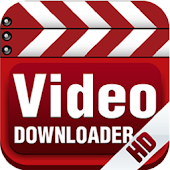 App ☆Movie Video Downloader apk for kindle fire