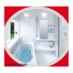 Modern bathroom designs android apps on google play Bathroom design software android