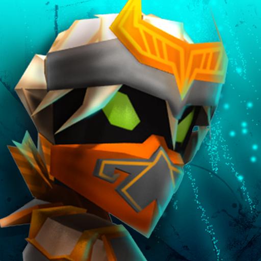 Elements: Epic Heroes