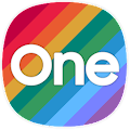one ui pie - paket ikon APK