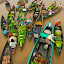 Lok Baintan Floating Market by Surya Hidayat HB - Food & Drink Fruits & Vegetables