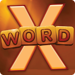 Crossword : Word Finder Icon
