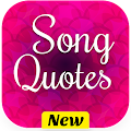 Song Quotes APK for Bluestacks