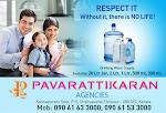 Bottled Water in Thrissur