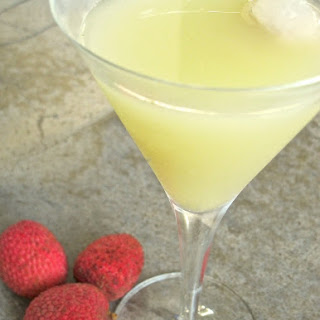 Fresh Fruit Martinis Recipes