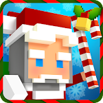 Cube Knight: Battle of Camelot Apk