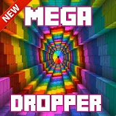 Download Dropper Easter map for MCPE APK for Kindle Fire