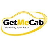 GetMeCab One Way && Return Taxi APK for Bluestacks