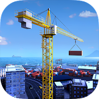 Construction Simulator PRO 17 For PC (Windows And Mac)