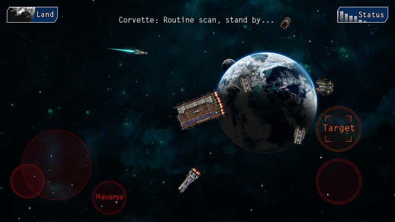 Space RPG 3 Screenshot 5