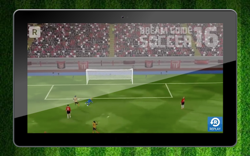 Guide for Dream League Soccer- screenshot thumbnail