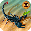 Game Poisonous Scorpion Simulator APK for Windows Phone