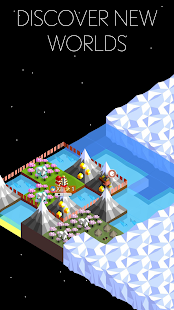 Game The Battle of Polytopia APK for Kindle