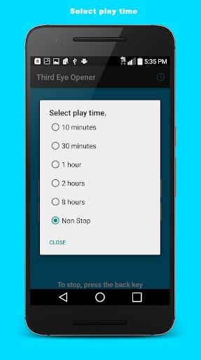 Binaural Beats Premium - screenshot