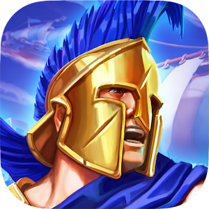 War Odyssey: Gods and Heroes For PC (Windows & MAC)