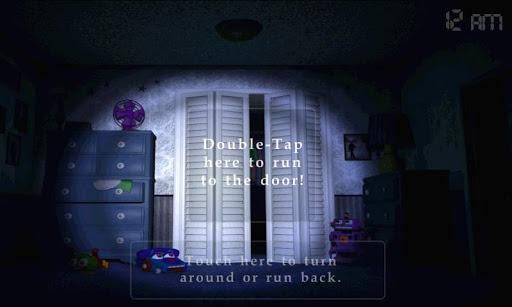 Five Nights at Freddy's 4 Demo screenshot 11