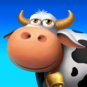 Download Full Farm City: tycoon day for hay 1.1 APK