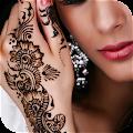 Mehndi Design Henna 2017 Books APK for Bluestacks