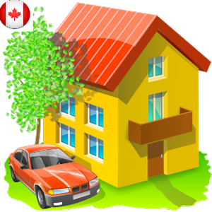 Real Estate Listings Canada