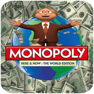 Monopoly World For PC / Windows 7/8/10 / Mac – Free Download