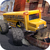 Top Bus Racing Derby Simulator