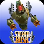 Steam Rush APK for Bluestacks