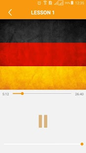 Learn German - Michel Thomas - screenshot