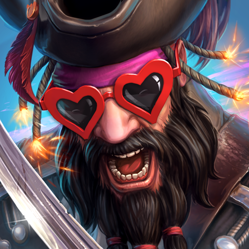 Pirate Tales: Battle for Treasure APK Cracked Download