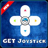 GET Joystick POKEGO prank