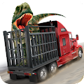 Download Full Angry Dinosaur Zoo Transport 1.2 APK