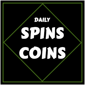 Free Spins And Coins - Daily Tips For Spin & Coin For PC (Windows & MAC)