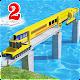 Bridge Construction on River Road: Unique Game 2