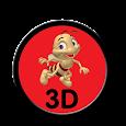BeeMag 3D AR - VIE01