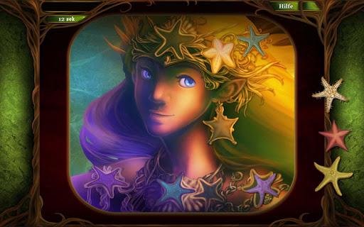 Magic Cards Solitaire (engl.) - screenshot