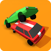 Game Madcar: Multiplayer version 2015 APK