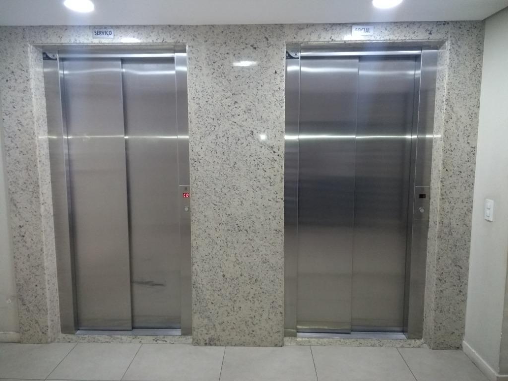 Apartamento Florianópolis Jardim Atlântico 2120162