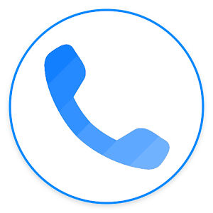 Phone dialer with Caller ID, contacts & number search, block calls & text APK Icon
