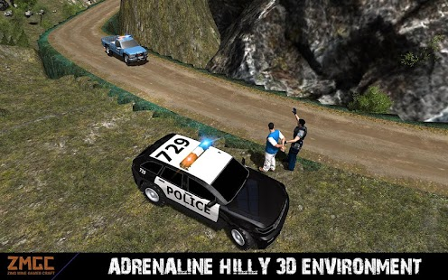 Game Hill Police Crime Simulator APK for Windows Phone