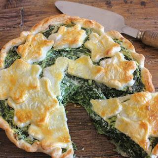 Rustic Vegetable Pie Recipes